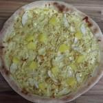 pizza hawaienne excellente pas cher resto pizzeria le savoyard a saint mars de coutais