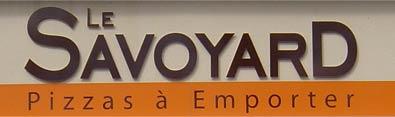 Pizzeria Le Savoyard à Bouaye – Pizzas près de Nantes