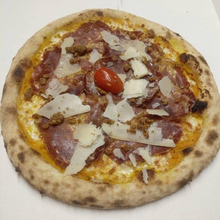 Pizzeria bouaye bouguenais 44830