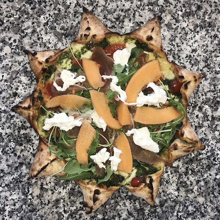 Bouaye Pizza à emporter pizza été 2021